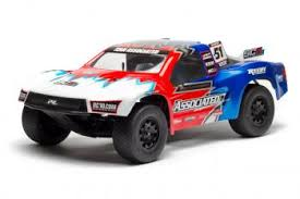 rc cars and trucks team associated rc10sc5m