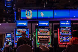 Off The Charts Slot Machine Australians Are The Worlds Biggest Gambling Losers And