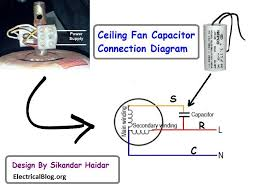 ceiling fan capacitor wiring diagram wiring diagram library simple capacitor diagram fan capacitor diagram