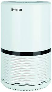 Воздухоочиститель Vitek VT-8554 White - отзывы покупателей на ...