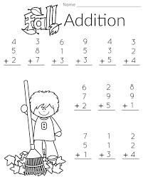 first grade worksheet – streamclean.info