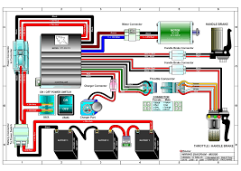 electric bicycle controller wiring diagram wirdig electric motor scooter wiring diagram electric wiring diagrams
