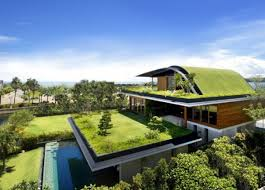The Meera House in Singapore.
