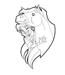 Small Picture horseland coloring pages Bing Images Fargelegging Pinterest