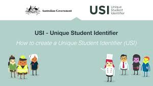 Student Unique A How To Create usi Identifier