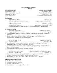 Cover Letter Production Assistant How To Do A Cover Letter For Your Resume