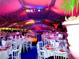 rio carnival party theme | Christmas Parties Leeds Christmas Party Planners