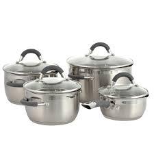 Купить Набор посуды (нержавейка) <b>Rondell Flamme</b> RDS-040 ...