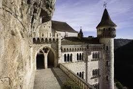 Rocamadourle Château
