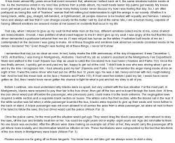 short essay about rosa parks docoments ojazlink rosa parks thesis statement