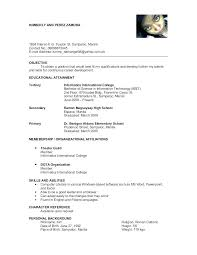 Sample References Page Resume Reference In Template Free Format ...