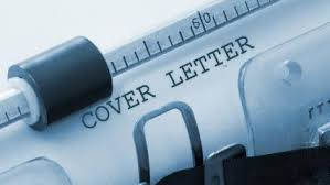 How To Write A Cover Letter Importance Of Cover Letter Naukri Com