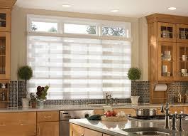 unbelievable design kitchen window blinds or curtains ideas