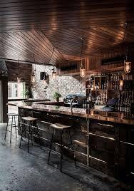 cool bar furniture for lofts. rustic atmospheric bars cool bar furniture for lofts e