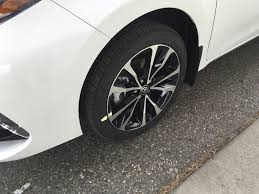 New 2018 Toyota Corolla 4 Door Car in Kelowna, BC 8CL7049