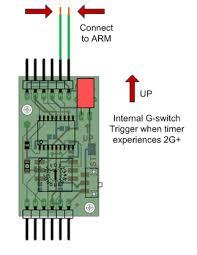 air command water rockets servo timer ii figure 10 trigger option 5