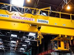 overhead cranes konecranes usa Kone Crane Wiring Diagram built up cranes konecranes kone crane remote control wiring diagram