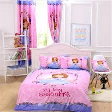 Sofia The First Bedroom D A6bbaf