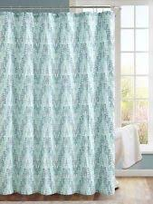 Modern shower curtains Vintage Style Fabric Curtain Ebay Modern Shower Curtains Ebay