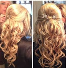 Long Hairstyles For Homecoming Homecoming Hairstyles For Long Hair