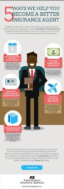 Discover how an insurance broker makes money. 5 Ways We Help You Become A Better Insurance Agent
