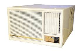 air conditioning window. general window air conditioner \u2013 24000 btu (alga24aat) conditioning r