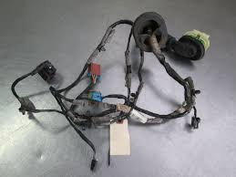 left rear door wiring wire harness 15846697 oem hummer h2 2003 09 left rear door wiring wire harness 15846697 oem hummer h2 2003 09