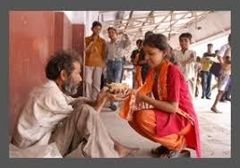 should rich people help poor people org should rich people help poor people