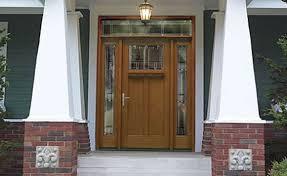 thermatru door fiberglass door