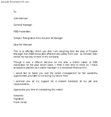 Letter F Templates Resignation Letter F On Resignation Letter Format To Manager Fresh