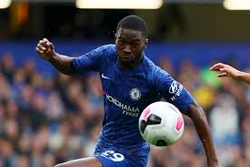 Tomori a shining light in Chelsea defence
