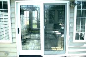 sliding door screen replacement sliding glass door screen replacement sliding glass doors door replacement blinds reviews