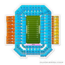 Ou Texas Seating Chart Ou Football Tickets 2019 Oklahoma Sooners Games Ticketcity