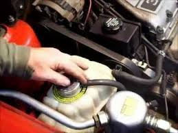 how to replace a water pump z24 3 1 1991 chevy cavalier