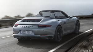 2018 porsche carrera.  carrera 2018 porsche 911 carrera gts cabriolet  rear threequarter wallpaper on porsche carrera h