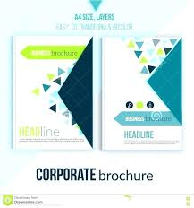 Ms Word Page Designs Cover Page Template Free Download