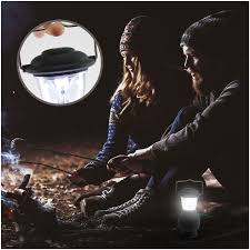 Galleon 3 Pack Camping Lanterns Led Lamps Emergency Lights For