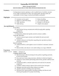 Publix Resume Resume Ideas