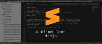 7 Shortcuts Of A Highly Effective Sublime Text User