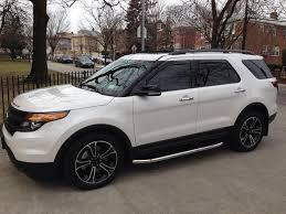 2017 ford explorer platinum white. name: fordexplorersport-platwhite5.jpg views: 34685 size: 118.9 kb 2017 ford explorer platinum white