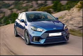 2018 ford focus rs. contemporary 2018 2018 ford focus rs limited edition price  to