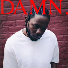 Chart Topping Single From Damn Damn Kendrick Lamar Album Wikipedia