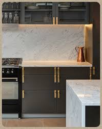 Kitchen Door Handles And More Boring Knobs Begone Shake Up Your Drawers With A Rockstar Vibe