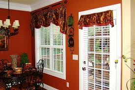 marvelous anna linens curtains and kitchen window valances photos ideas