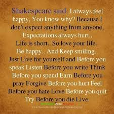 Shakespeare Life Quotes Amazing Download Shakespeare Quotes About Life Ryancowan Quotes