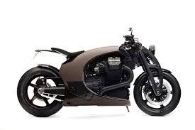 the carbon fiber renard grand tourer is
