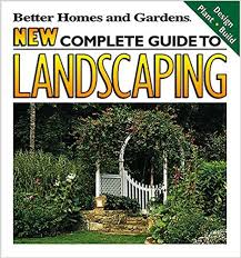 Small Backyard Landscape Designs Extraordinary New Complete Guide To Landscaping Design Plant Build Better