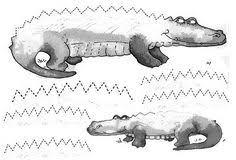 45 Beste Afbeeldingen Van Krokodil Die Niet Van Water Hield