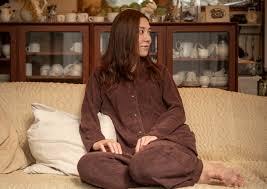長袖・中厚のレディースパジャマ | パジャマ屋