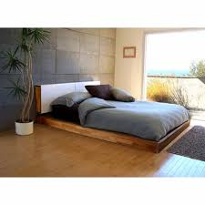 modern furniture bed. LAX Series Platform Bed Modern Furniture N